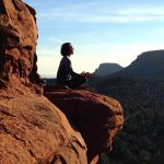 瞑想は願望をイメージすると簡単に出来る!