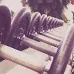 体幹トレーニングをやってみた!