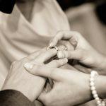結婚は『一族と一族との繋がり』
